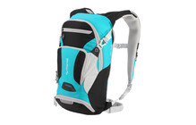 Hydrapak Big Sur Trinkrucksack teal